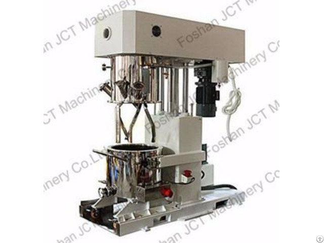 Jct Planetery Mixer With Good Quality