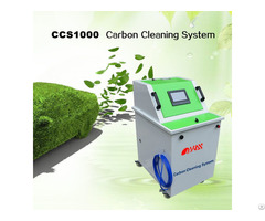 Okay Ccs1000 Oxyhydrogen Fuel System Decarboniser Engine Carbon Cleaner Machine