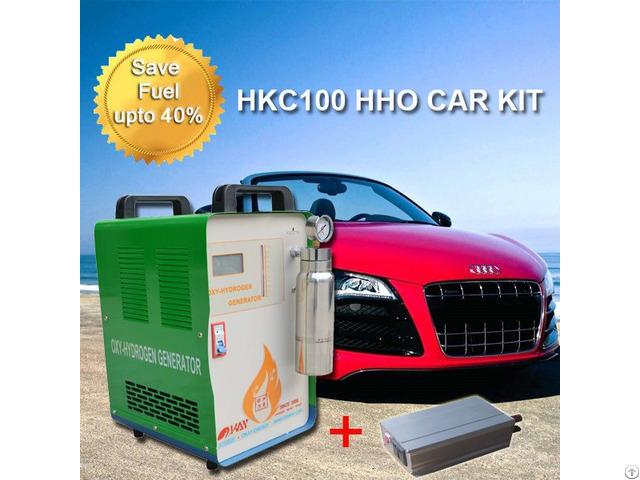 Okay Energy Hydrogen Technology Fuel Saving Device Hho Generator For Car