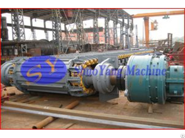 Heavy Plate Feeder Mining Machine