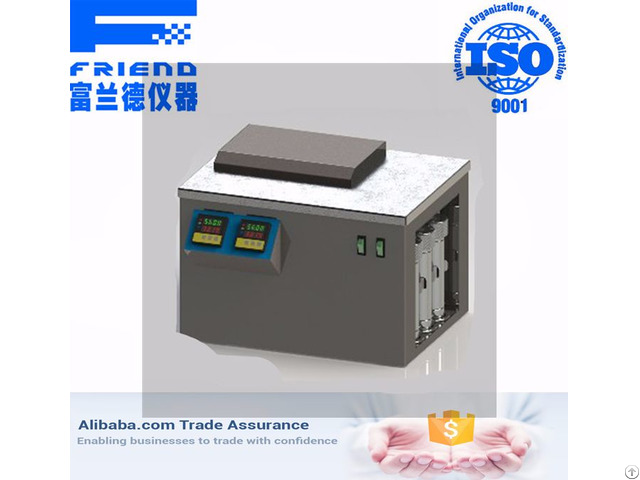 Petroleum Products Copper Corrosion Testing Equipment