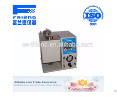 Automatic Trace Carbon Residue Analyzer
