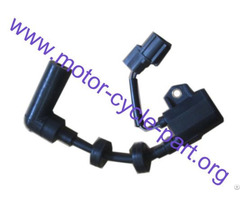 67c 85570 00 Ignition Coil F40