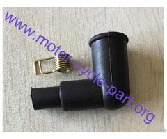 Yamaha 663 82370 01 Plug Cap