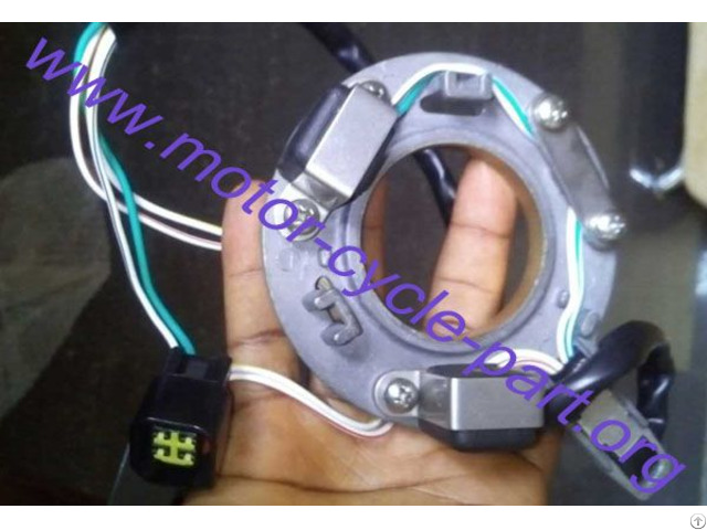 Yamaha 688 85580 00 Pulser Coil 85