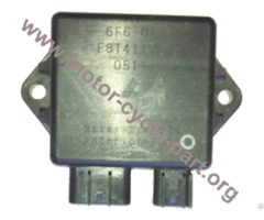 Outboard Motor Parts C D I 6f6 85540