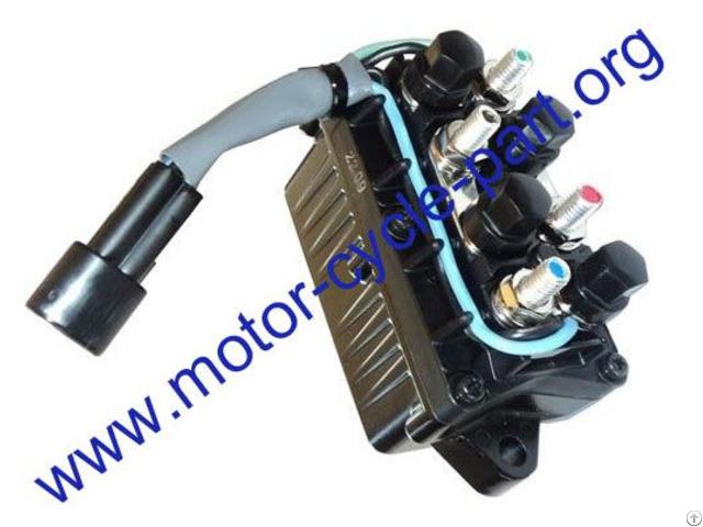 Power Trim Tilt Relay 61a 81950 01