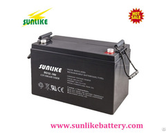 Rechargeable Deep Cycle Gel Battery 12v250ah For Ups Backup