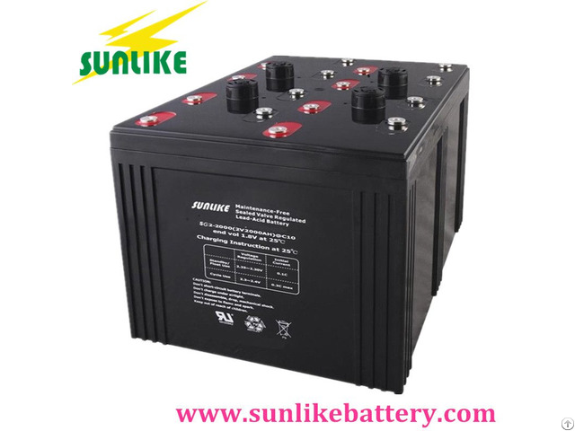 6v200ah Agm Vrla Power Deep Cycle Battery For Ups And Solar