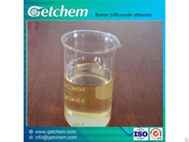 Boron Trifluoride Etherate From China