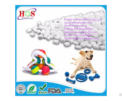 Food Grade Tpe Granules For Pet Toys