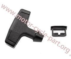 Yamaha 689 15755 01 Starter Handle Assembly