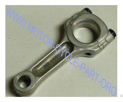 Connecting Rod 99 15 Hp Yamaha 66m 11650