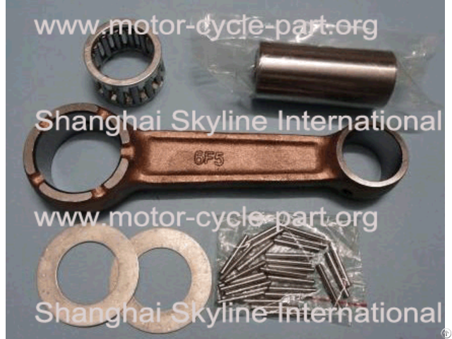 Yamaha Outboard Connecting Rods 6f5 11651