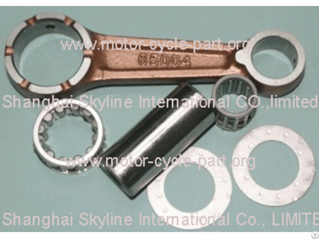 Yamaha Outboard Connecting Rods 650 11650