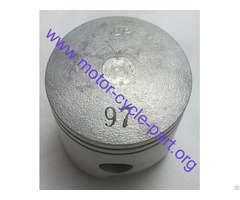 Yamaha 6e7 11631 00 15hp Piston