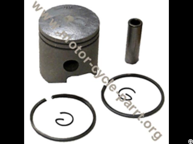 Outboard Piston Kit Pin Ring 6e7 11631
