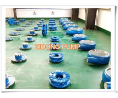 Metal Liner A05 Slurry Pump Spare Parts