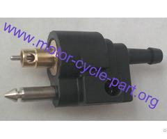 Yamaha 6g1 24304 02 Fuel Connector