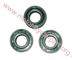 Proepller Shaft Oil Seal 369 60111 0