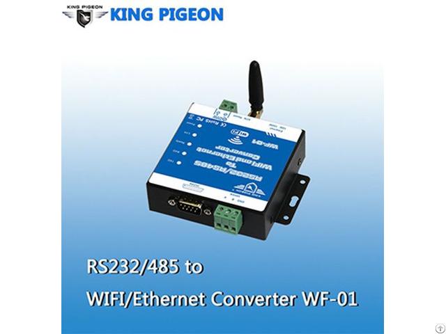 Wifi Converter For Wireless Data Transfer Wf 01