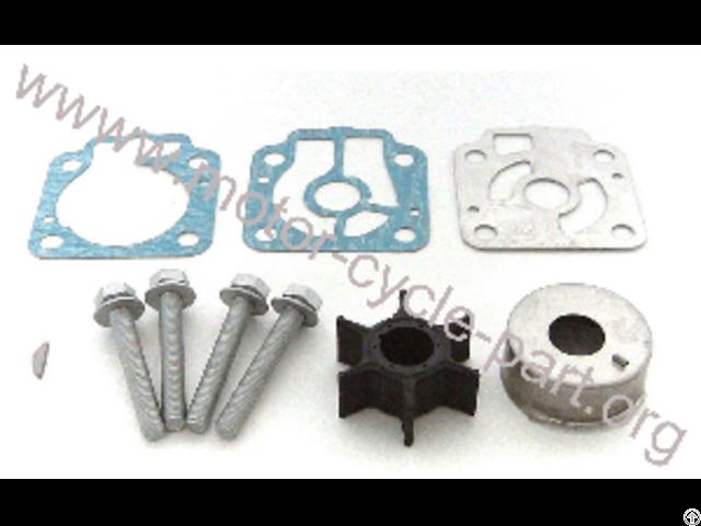 Tohatsu 3f0 87322 1 Water Pump Repair Kit