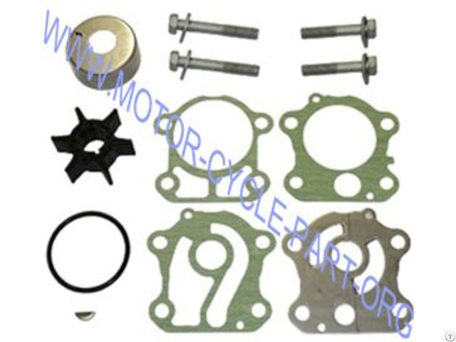 Yamaha 6h3 W0078 02 Outboard Water Pump Kit