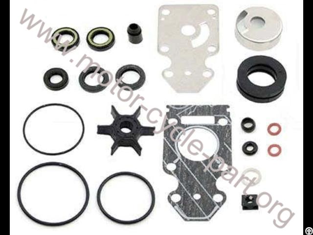 Yamaha 66m W0001 20 Lower Unit Seal Kit