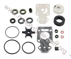 Yamaha 66m W0001 20 Lower Unit Seal Kit