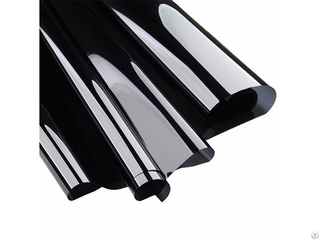 Sputter Reflective Window Film For Car