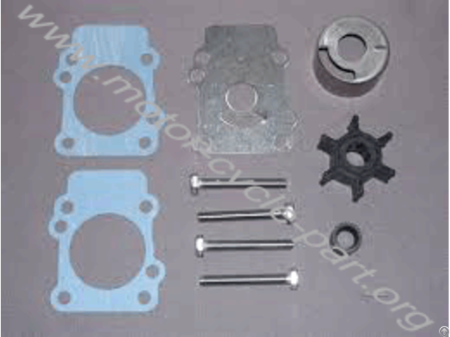 Yamaha 682 W0078 A3 Water Pump Repair Kit
