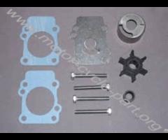 Yamaha 682 W0078 A3 Water Pump Repair Kit