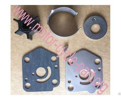 Suzuki 17400 93950 Water Pump Kit Sdt15c