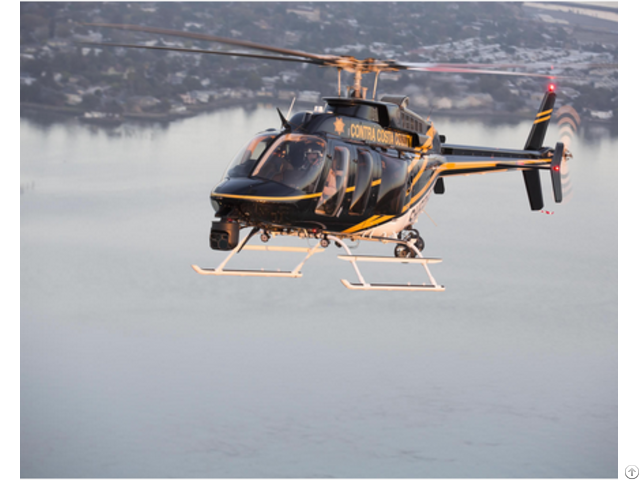 Bell 407gxp For Sale