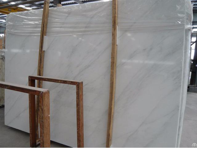 Asian Statuario Marble