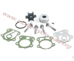 Yamaha Water Pump Repair Kit 6k5 W0078