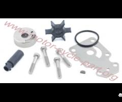 Yamaha Water Pump Repair Kit 68t W0078