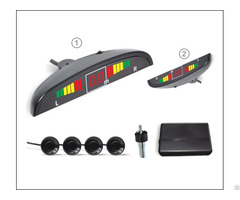 Car Led Display Parking Sensor