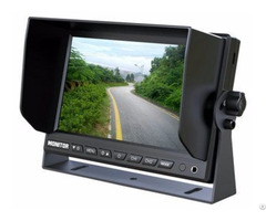 Auto Lcd Monitor Parking Sensor Car Camera Factory In Shenzhen China