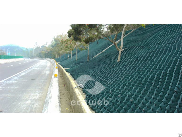 Plastic Geocell Seller