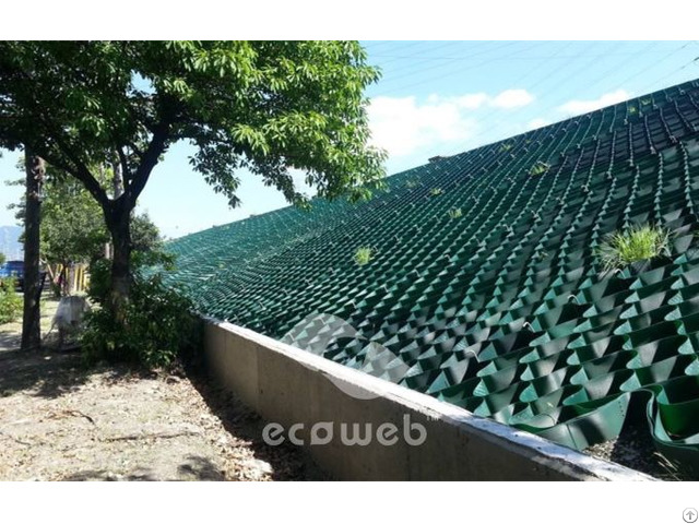 Hdpe Geocell For Earthwork