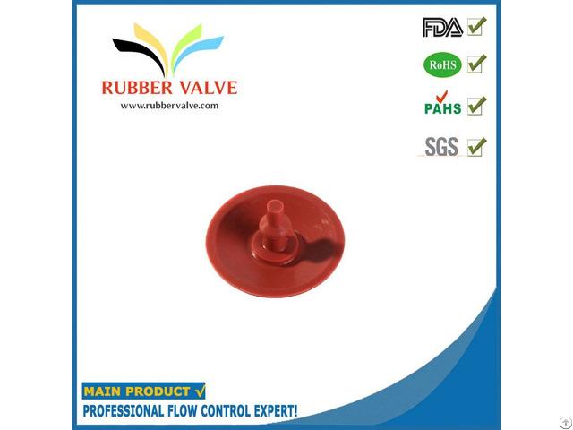 Mini Rubber Stopter Umbrella Valves