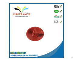 Mini Rubber Stopter Umbrella Valves