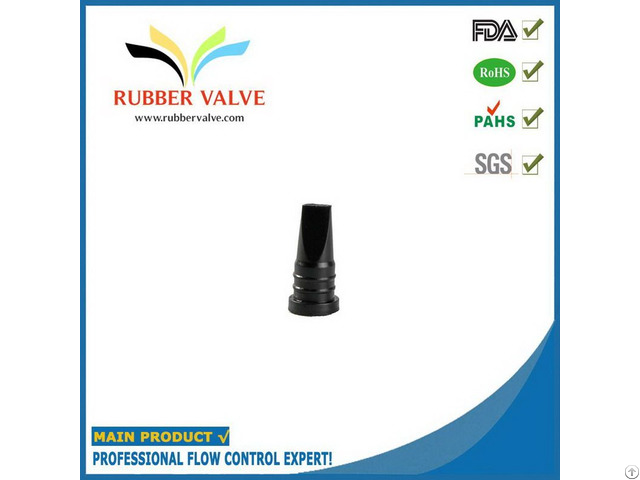 Bottle Stopper Mini Silicone Duckbill Valve