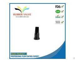 Bottle Stopper Mini Silicone Duckbill Valve