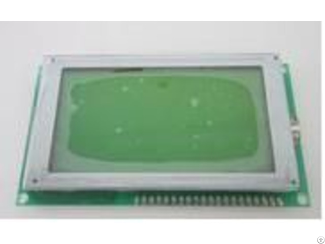 Ampire Stn Lcd Moudle Ag12864a 128x64