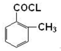 O Methyl Benzoyl Chloride
