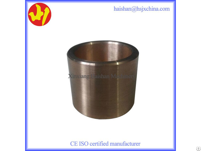 Highly Durable Bronze Bushing