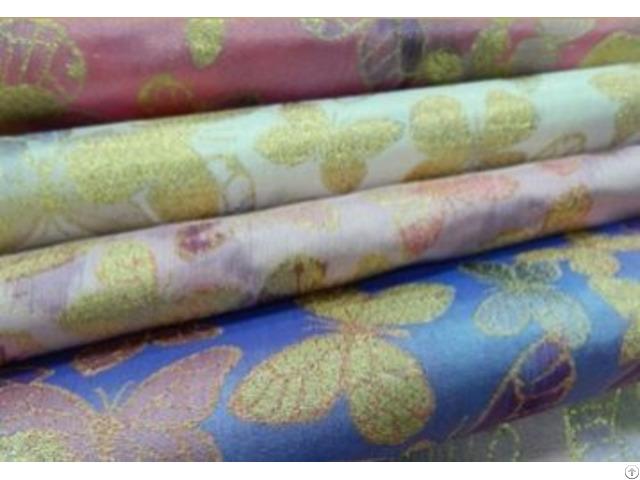 Printing Fabrics