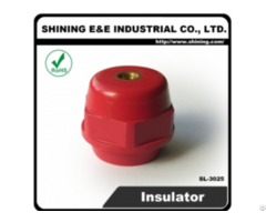 Sl 3025 6 6kv Epoxy Low Voltage Standoff Insulator